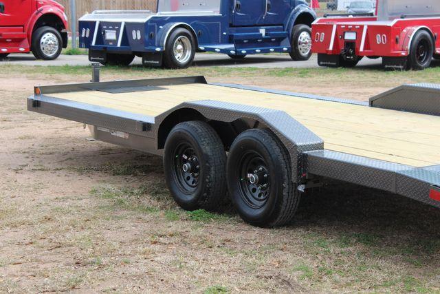 2021 Diamond C GTF252 20x82 20' Open Car Hauler - Drive Over Fenders - CONROE, TX 9