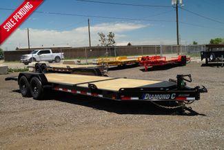 2021 Diamond C HDT 207 22x82-$9,995 in Keller, TX 76111