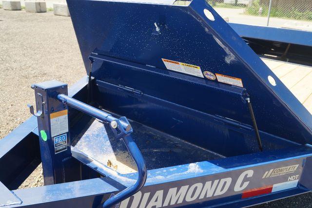 2021 Diamond C HDT 208 24x80-$13095 in Keller, TX 76111