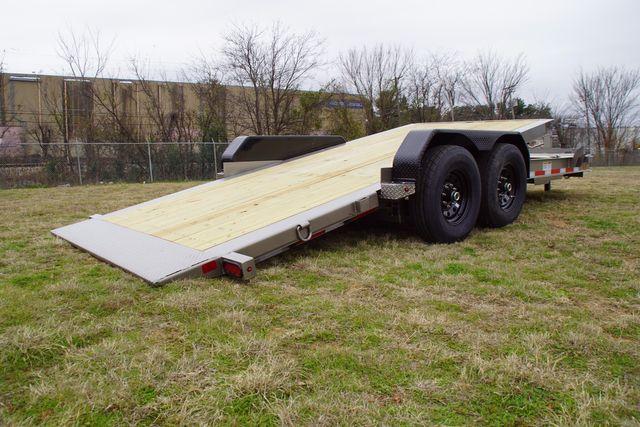 2021 Diamond C HDT 22' TANDEM AXLE TILT in Keller, TX 76111
