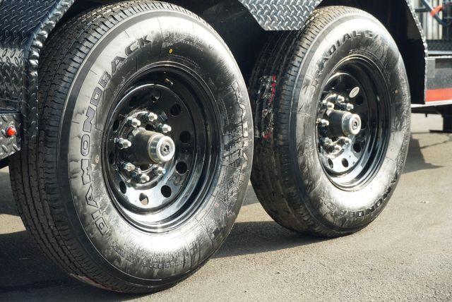 2021 Diamond C HDT 8.5 X 16' $11795 in Keller, TX 76111