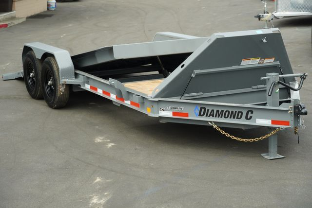 2021 Diamond C HDT 8.5 X 20' $10,295