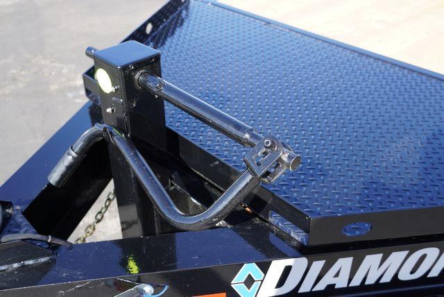 2021 Diamond C HDT 8.5 X 20' $7795 in Keller, TX 76111