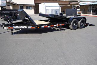 2021 Diamond C HDT 8.5 X 22' $8495 in Keller, TX 76111