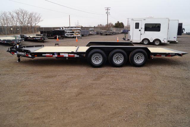 2021 Diamond C HDT307-25x82 in Keller, TX 76111