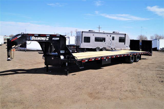 2021 Diamond C FMAX-Coming Soon in Keller, TX 76111