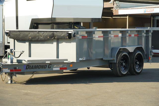 2021 Diamond C LPD 14' X 82'' $15295 in Keller, TX 76111