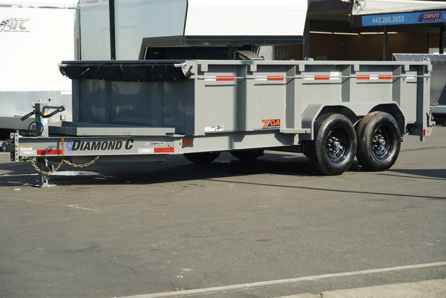 2021 Diamond C LPD 14' X 82'' $15595 in Keller, TX 76111