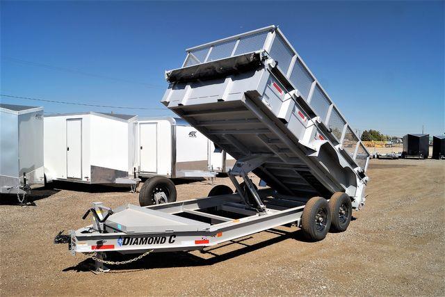 "2021 Diamond C LPD 14'x82"" $15,495 in Keller, TX 76111"