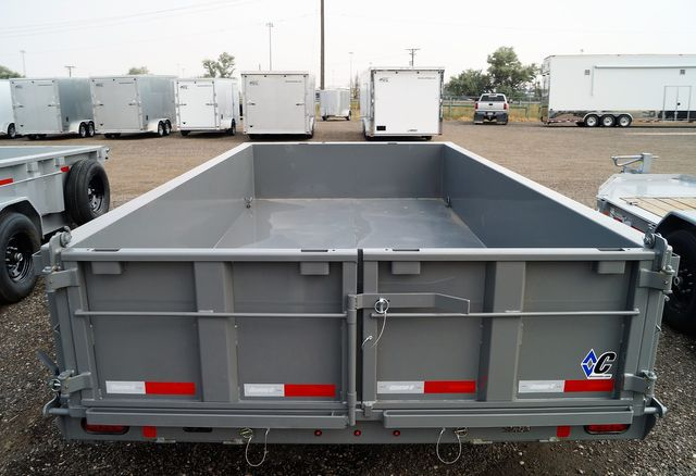 2021 Diamond C LPD 7x14 $14,495 in Keller, TX 76111