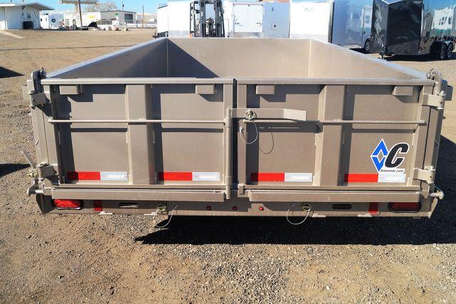 "2021 Diamond C LPD207 - 82""x14-$11,295.00 in Keller, TX 76111"