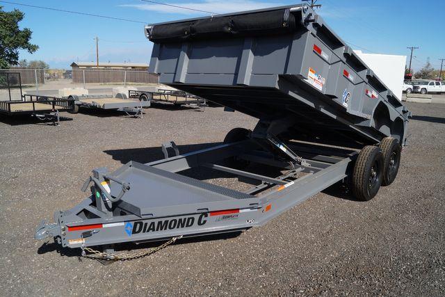 2021 Diamond C LPD207 in Keller, TX 76111