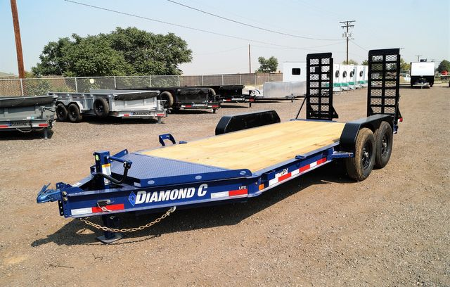 """2021 Diamond C LPX 16'x82"""" $8195 in Keller, TX 76111"""