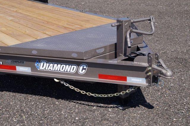 """2021 Diamond C LPX 20'x82"""" $8,995 in Keller, TX 76111"""