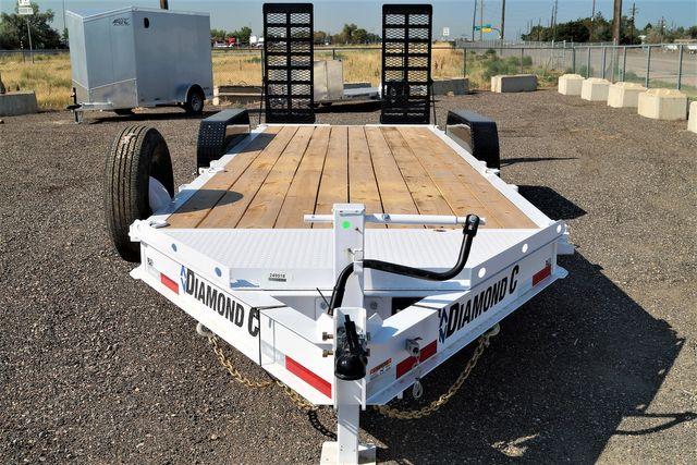 2021 Diamond C LPX 207 20x82-$8,995 in Keller, TX 76111