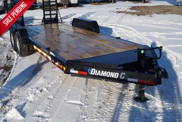 2021 Diamond C LPX in Keller, TX 76111