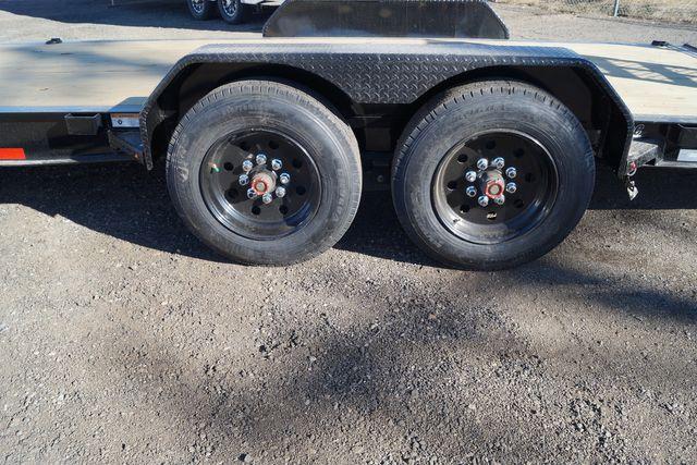 """2021 Diamond C LPX208 - 80""""x22-$9,400 in Keller, TX 76111"""