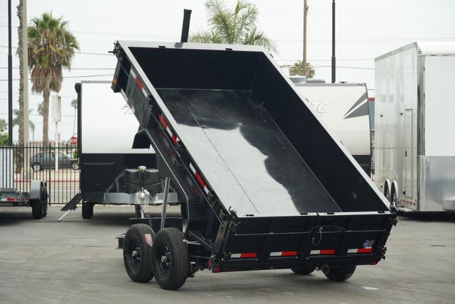 2021 Diamond C MDT 12'X77'' MEDIUM DUTY TELESCOPIC DUMP $10395 in Keller, TX 76111