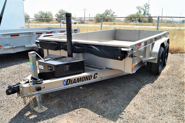 2021 Diamond C MDT 12x77-$10,975
