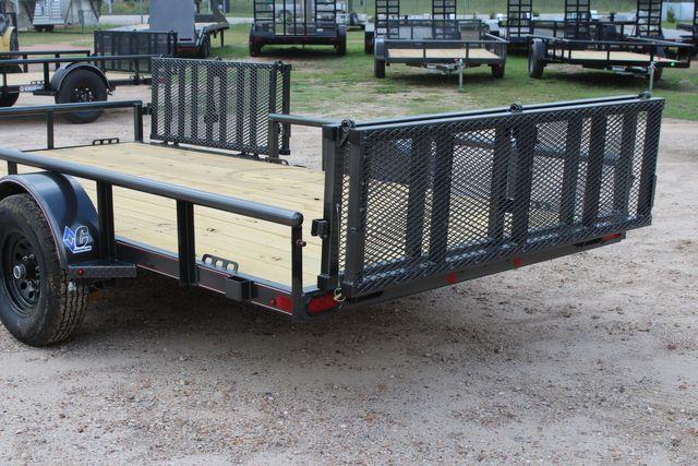 2021 Diamond C PSA - 14 ATV SINGLE AXLE UTILITY TRAILER ATV SIDE LOAD PACKAGE CONROE, TX 10
