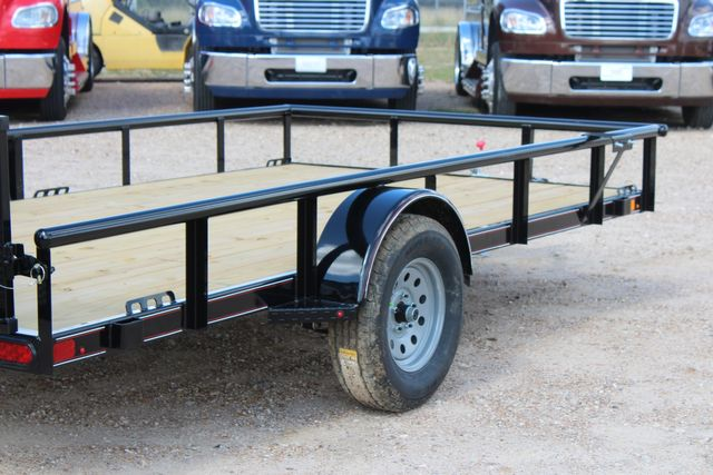 2021 Diamond C PSA - 14 SINGLE AXLE UTILITY CONROE, TX 17