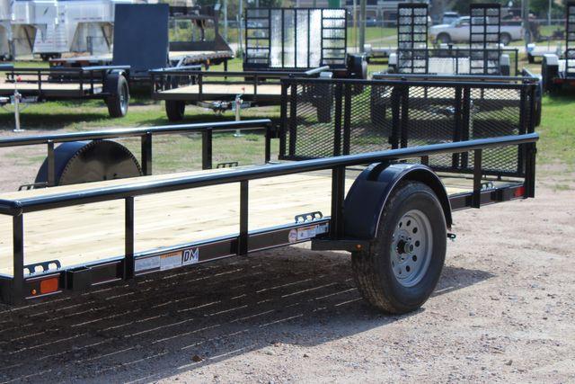 2021 Diamond C PSA - 14 SINGLE AXLE UTILITY CONROE, TX 6