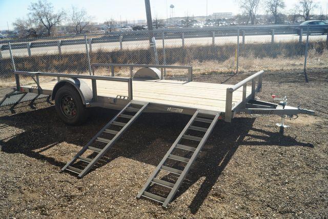"""2021 Diamond C PSA135 - 83""""x14-$2595 in Keller, TX 76111"""