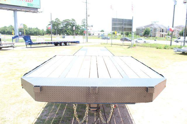 2021 Diamond C SDX212 - 53' Straight Deck Step Deck Extreme 25.9K GVWR Hutch Spread Axles in Conroe, TX 77384