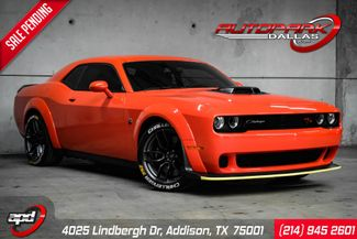 2021 Dodge Challenger R/T Scat Pack Widebody in Addison, TX 75001