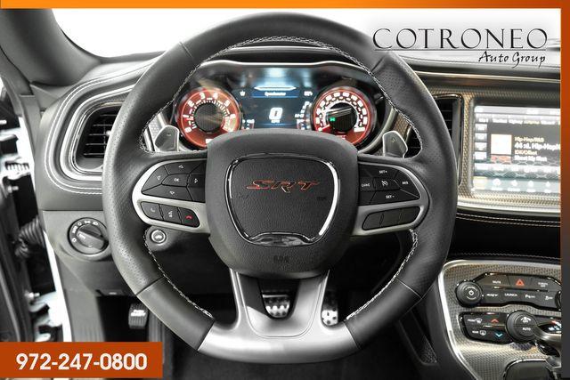 2021 Dodge Challenger SRT Hellcat Redeye Widebody in Addison, TX 75001