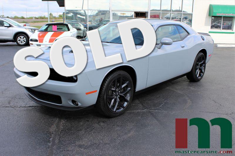 2021 Dodge Challenger SXT   Granite City, Illinois   MasterCars Company Inc. in Granite City Illinois