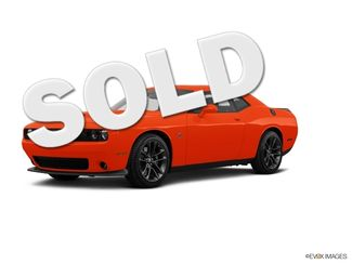 2021 Dodge Challenger R/T Scat Pack Minden, LA