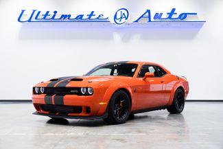 2021 Dodge Challenger SRT Hellcat Redeye Widebody in , FL 32808