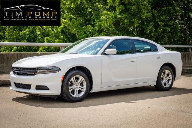2021 Dodge Charger SXT SUNROOF LEATHER SEATS