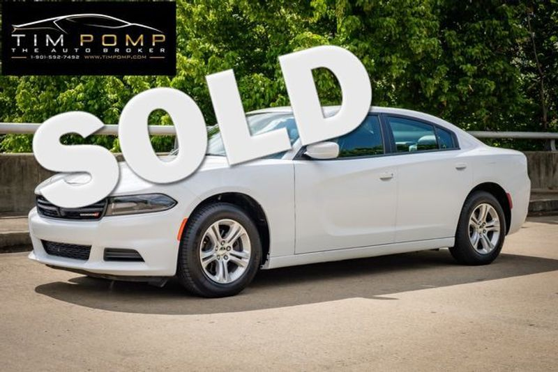 2021 Dodge Charger SXT   Memphis, Tennessee   Tim Pomp - The Auto Broker in Memphis Tennessee