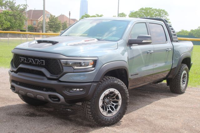 2021 Dodge RAM1500 TRX Launch Edition Houston, Texas 1