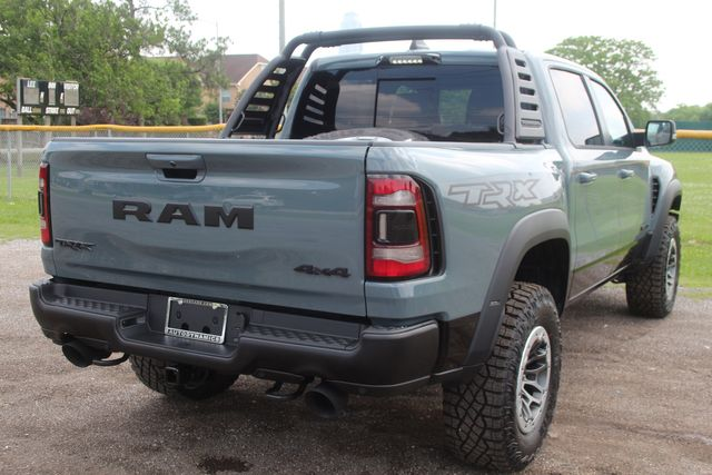 2021 Dodge RAM1500 TRX Launch Edition Houston, Texas 15