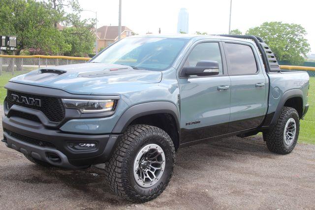 2021 Dodge RAM1500 TRX Launch Edition Houston, Texas 3