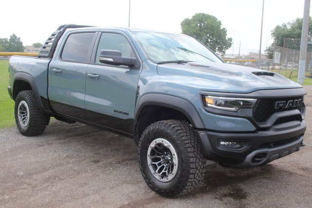 2021 Dodge RAM1500 TRX Launch Edition Houston, Texas 4