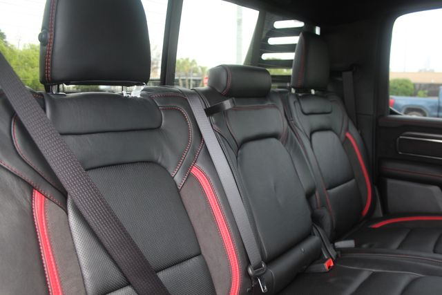 2021 Dodge RAM1500 TRX Launch Edition Houston, Texas 40