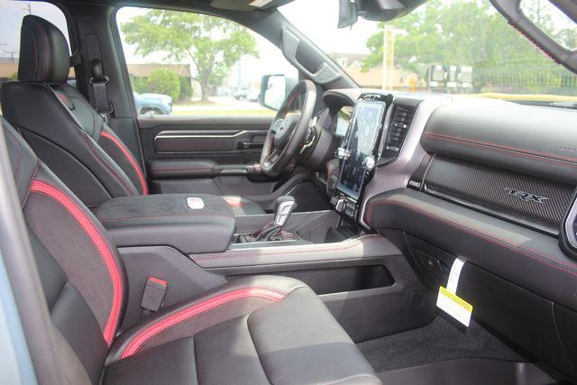 2021 Dodge RAM1500 TRX Launch Edition Houston, Texas 42