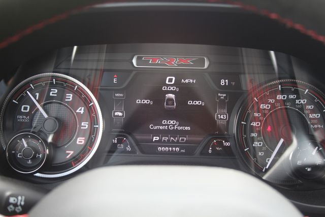 2021 Dodge RAM1500 TRX Launch Edition Houston, Texas 46