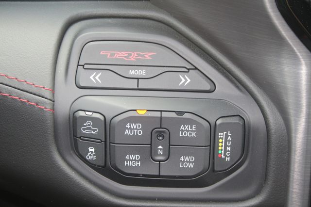 2021 Dodge RAM1500 TRX Launch Edition Houston, Texas 53
