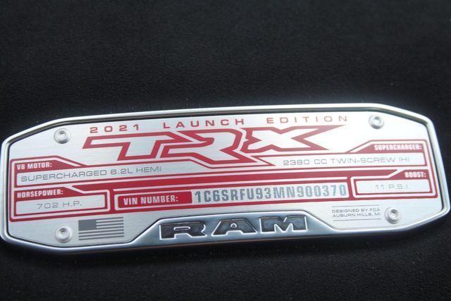 2021 Dodge RAM1500 TRX Launch Edition Houston, Texas 58