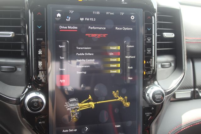 2021 Dodge RAM1500 TRX Launch Edition Houston, Texas 63