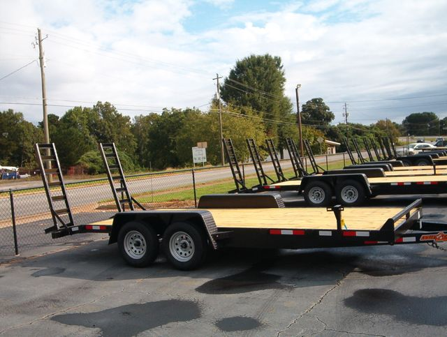 2021 Down To Earth 18 FT Equipment in Madison, Georgia 30650