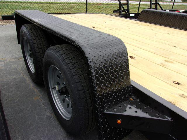 2021 Down To Earth 20 ft Car Hauler in Madison, Georgia 30650