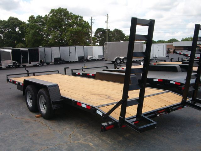 2021 Down To Earth 20 Ft Equipment in Madison, Georgia 30650