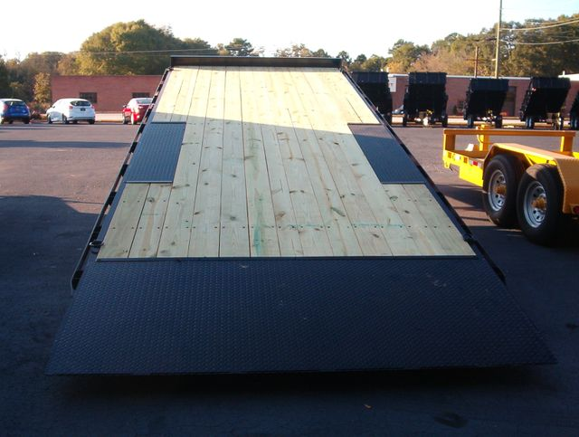 2021 Down To Earth 22ft 7 Ton Power Deckover in Madison, Georgia 30650