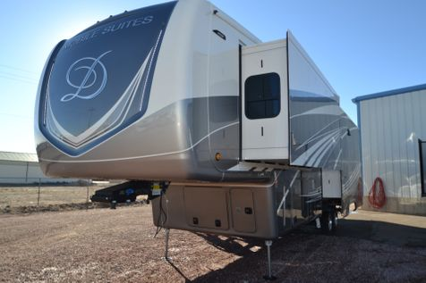 2021 Drv MOBILE SUITES  36RSSB3 in Pueblo West, Colorado